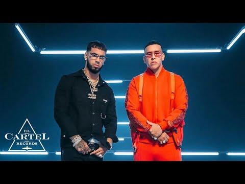 اغنية اجنبية ادمان 💊 مترجمة – دادي يانكي | Daddy Yankee & Anuel AA – Adictiva (Official Audio)