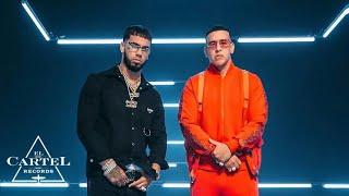 اغنية إدمان 💊 مترجمة بالعربي | Daddy Yankee & Anuel AA - Adictiva (Official Audio)