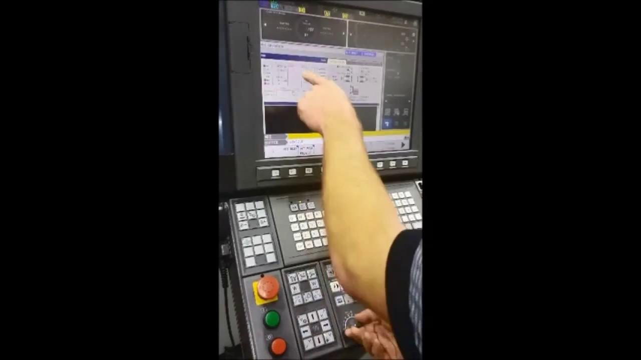 CNC Control | Okuma OSP | Video Library