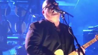 Pixies - 07. Bel Esprit (O2 Academy Leeds, 30.11.16)
