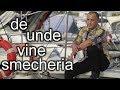 Download Dj Sebi   De unde vine smecheria (de la noi din Romania)