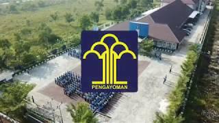 UPACARA PERINGATAN HARI SUMPAH PEMUDA di KANWIL KALTENG