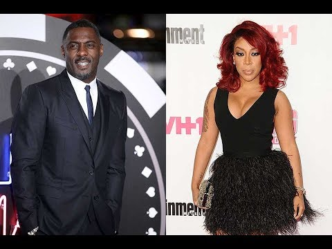 k michelle drops a bombshell on idris elba s bedroom talent youtube