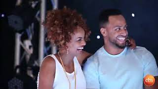 Ethiopian Lip Sync Battle :  Zelalem Vs Marta - Feta TV show