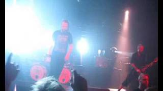 In Flames - March To The Shore - Manchester 02/12/2009