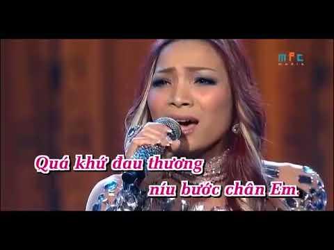 Quá Khứ   Hồng Ngọc Karaoke KaraHD
