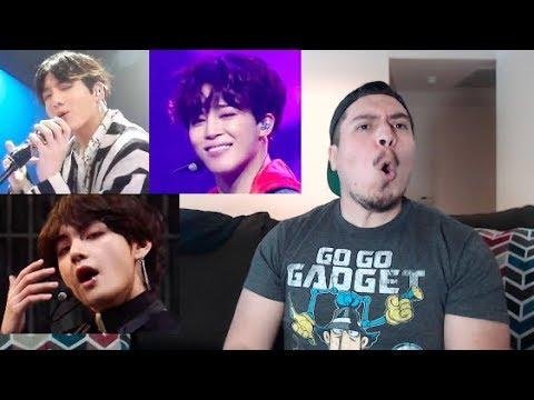 BTS AIRPLANE PT.2, ANPANMAN, FAKE LOVE LIVE Reaction
