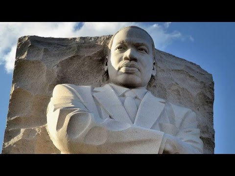 DR.KING AND THE CIVIL RIGHTS MOVEMENT