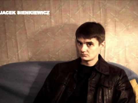 Jacek Sienkiewicz - Good Luck.wmv