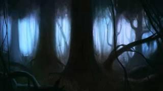 Rush The Trees With Lyrics