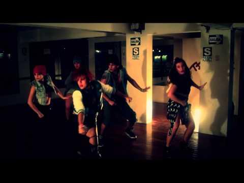 Jeremy Iturri Choreography :: Cassie ft. Jeremih - Sound of Love