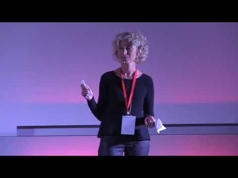 Journey of a Polish female Entrepreneur | Kinga Stanislawska | TEDxYouth@TBSWarsaw