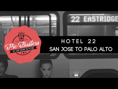 Hotel 22 San Jose to Palo Alto: The 24-Hour Bus Sheltering of Silicon Valley's Homeless | PicBusters