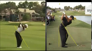 Tiger Woods Swing Analysis......