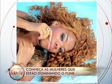 As Poderosas: Mulheres Estão Dominando O Funk Carioca