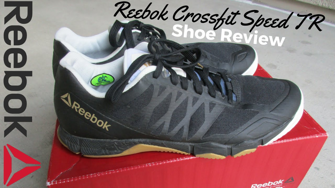 Rebook Crossfit Speed TR  7cccb974bea5