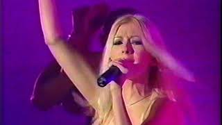 Christina Aguilera- What A Girl Wants (live on House Of Hits)