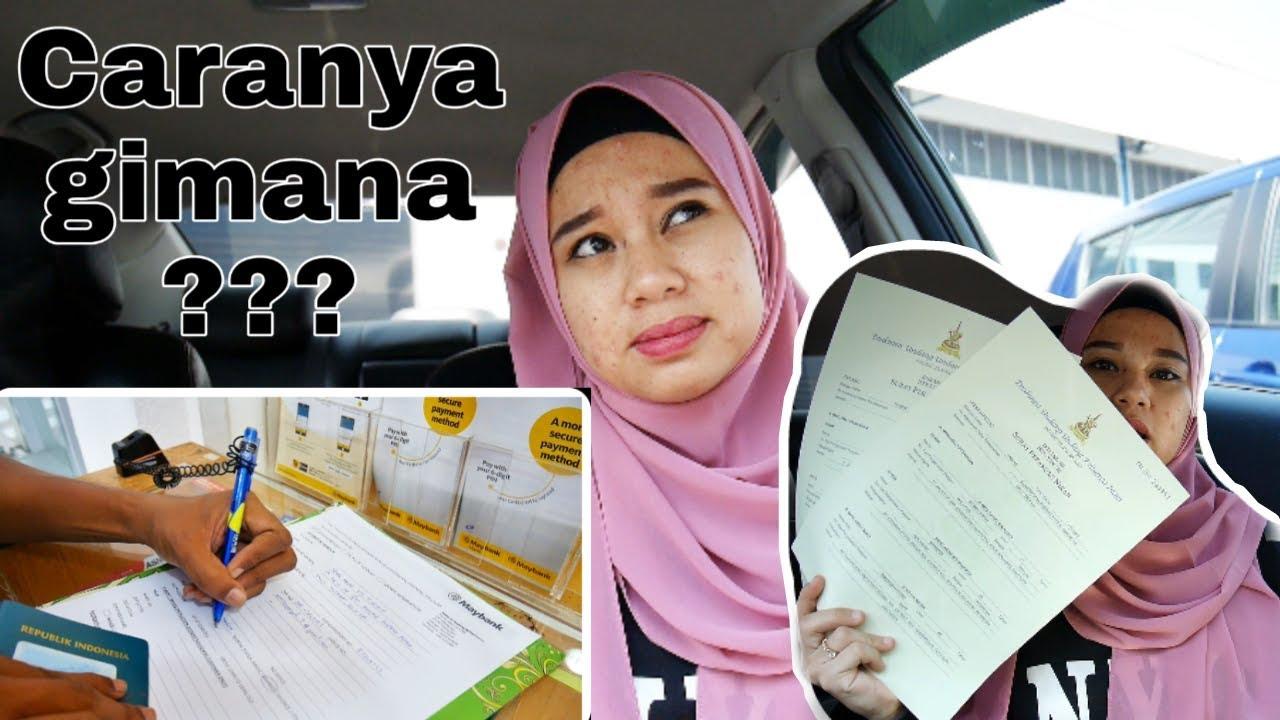 Cara Buka Account Maybank Untuk Warga Negara Asing Di Malaysia