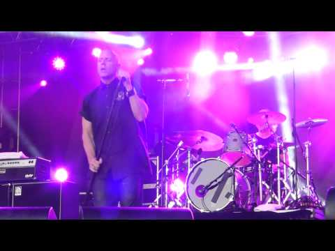 Headstones - Tweeter And The Monkey Man - July 17, 2015 - Edmonton, AB - K-Days
