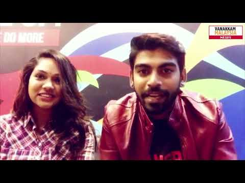 Special Interview with Jhangri team..