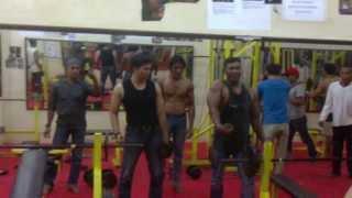 Rasya Body Master Gym(RBM)