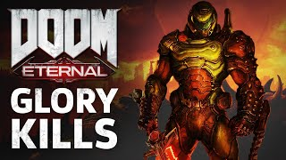 DOOM Eternal: Glory Kills Compilation
