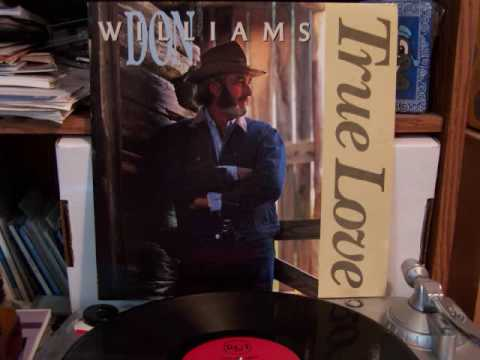 Don Williams - True Love