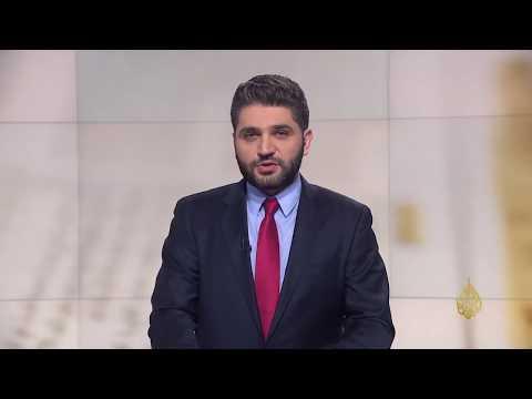 مرآة الصحافة 24/10/2017  - نشر قبل 5 ساعة