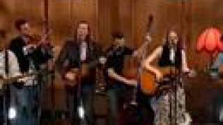 The Weight - Gillian Welch & Old Crow Medicine Show