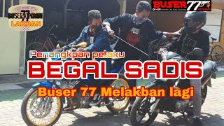 Download Penangkpan pelaku BEGAL Mp3 and Videos