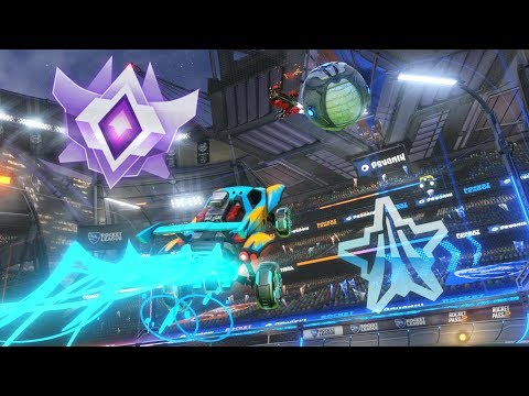 How long can a Platinum last in Grand Champion in Rocket League? thumbnail