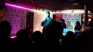 DarWon 99 problems Karaoke!