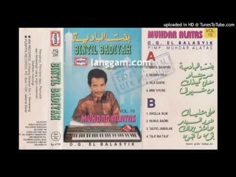 Muhdar Alatas - Min Uyuni (Yal Muhibbin)