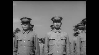 日本陸軍 点呼