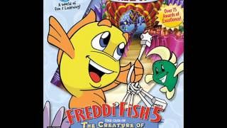 Freddi Fish 5 Music: Broken Jug 3
