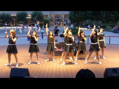 Stereo Osaka 西宮ガーデンズ 木の葉のステージ 2015.08.12