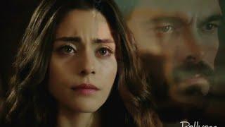Seher Yaman // Gidemem Ki ♥🌙 Emanet klip