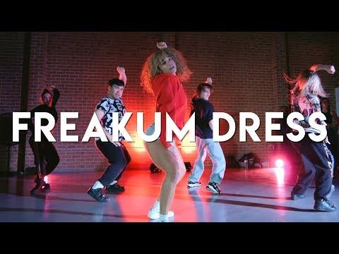 beyoncé---freakum-dress- -shivawn-joubert-choreography