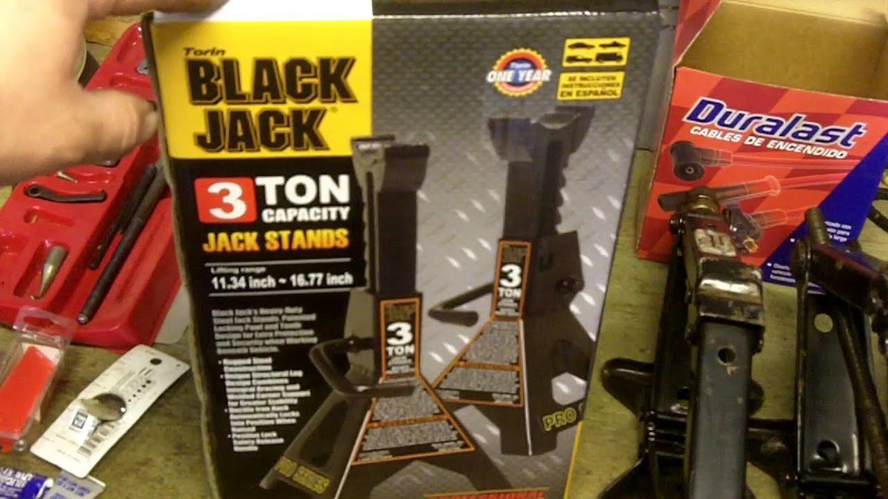 jack black stand up