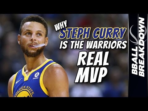 Why Steph CURRY Is The Warriors TRUE MVP