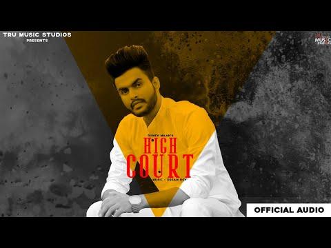 Romey Maan - High Court (Official Audio)    Tru Music Studios    Latest Punjabi Songs 2019
