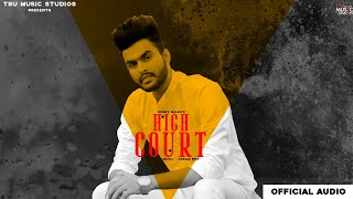 High Court (Romey Maan) Mp3 Song Download