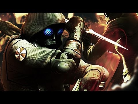 Resident Evil: Operation Raccoon City - Test / Review von GamePro (Gameplay)
