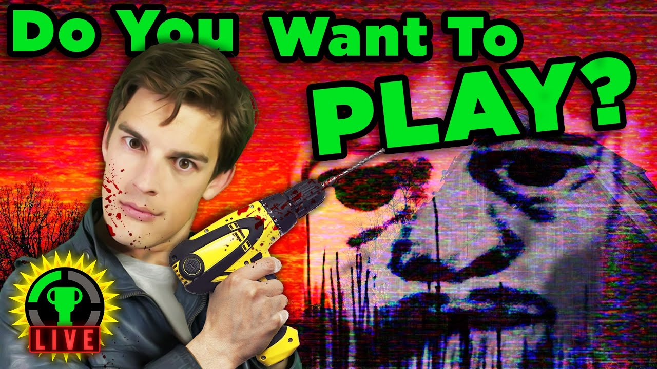 """SCARIEST Jumpscare I've Ever Seen?! 