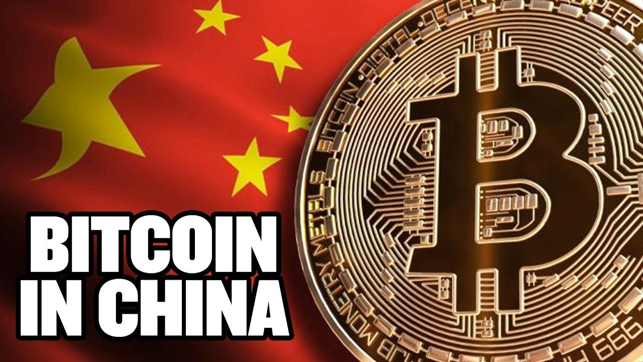 How Bitcoin in China Is Subverting the System