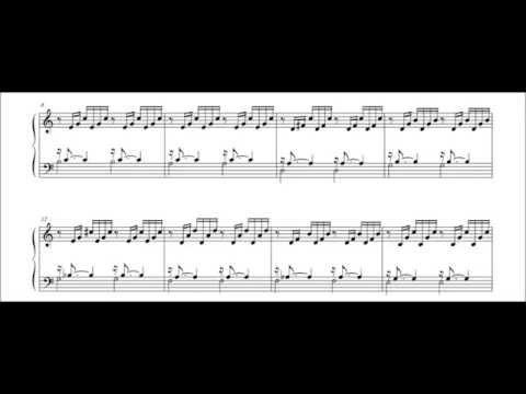 Prelude in C Major BWV 846 J.S.Bach (Sheet)