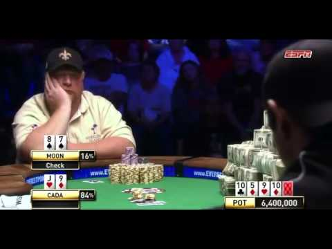 Playing Texas Holdem Poker Online