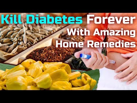 diabetes-killer-||-sugar-treatment-at-home-||-kill-diabetes-forever-with-amazing-home-remedies