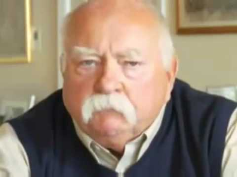 Wilford Brimley On His Experience With AIDs