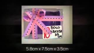 Moldes Mave-2 | Moldes para Chocolate, Gelatina y Jabones